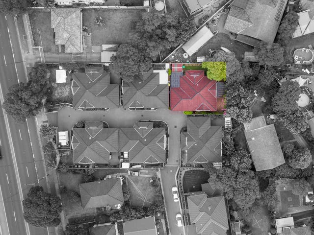 4/628-630 Victoria Road, Ermington, NSW 2115