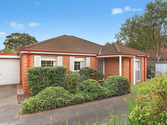 7/24-28 Cressy Road, Ryde, NSW 2112