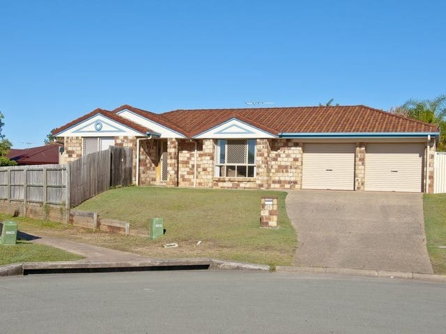 31 Westray Court, Eagleby, Qld 4207