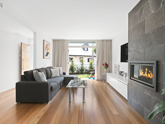 54 Underwood Street, Paddington, NSW 2021