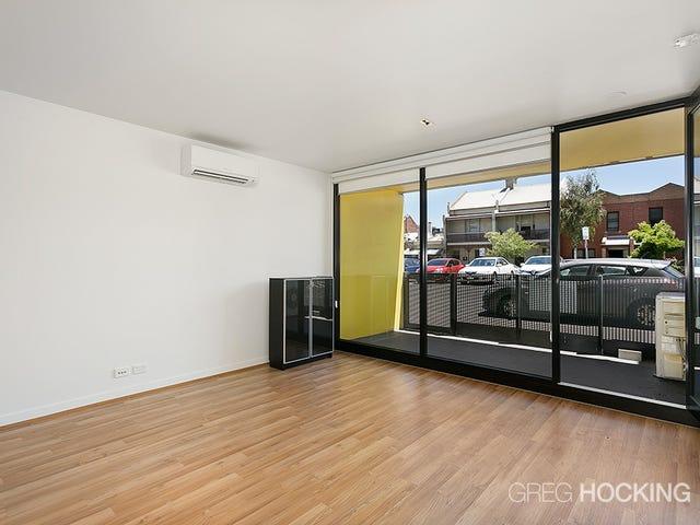 GO2/107 Hawke Street, West Melbourne, Vic 3003