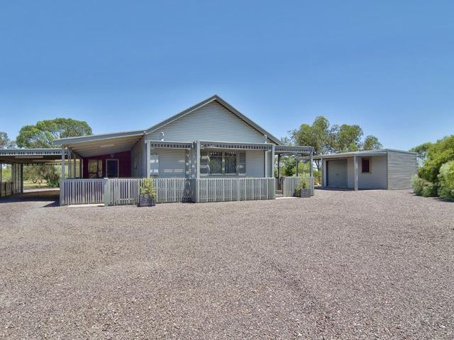 269 Moonta-Wallaroo Road, North Moonta, SA 5558