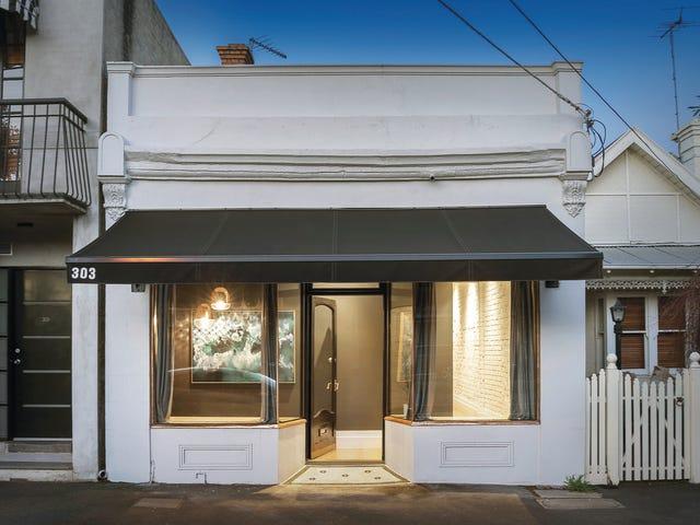 303 Moray Street, South Melbourne, Vic 3205
