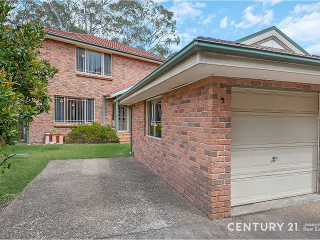 5/20-22 Greenoaks Avenue, Cherrybrook, NSW 2126