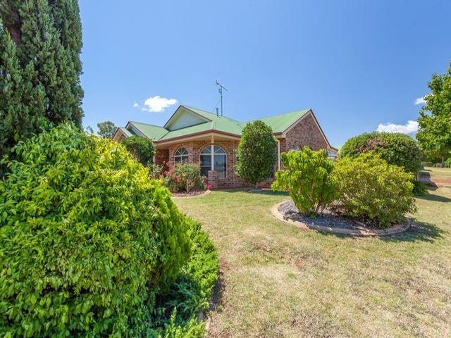 84 Bouganvillea Drive, Middle Ridge, Qld 4350