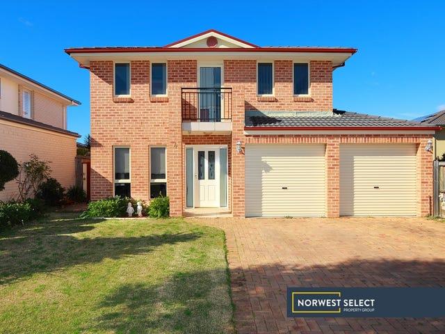 4 Kilough Street, Kellyville Ridge, NSW 2155