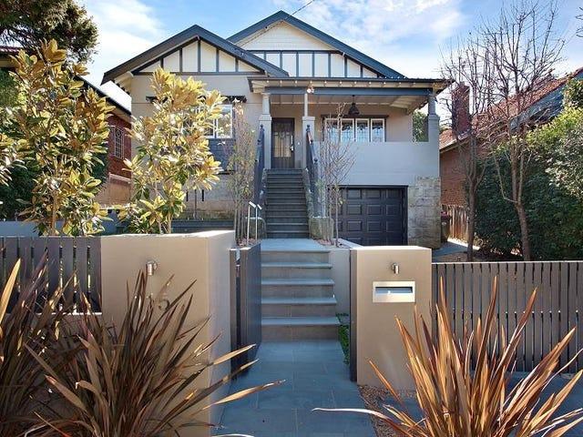 115 Ashley Street, Roseville, NSW 2069