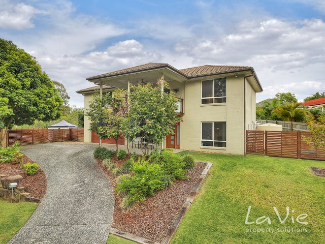 35 Wanderer Crescent, Springfield Lakes, Qld 4300
