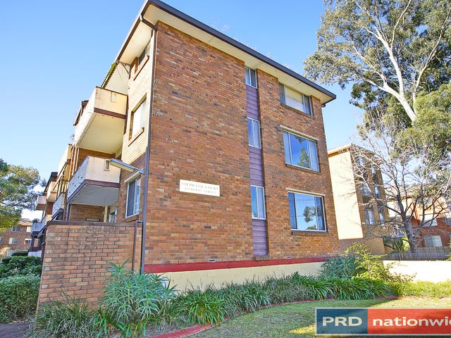 13/213 Derby Street, Penrith, NSW 2750