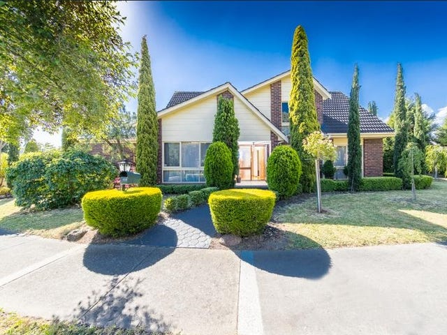 108 Fraser Crescent, Wantirna South, Vic 3152