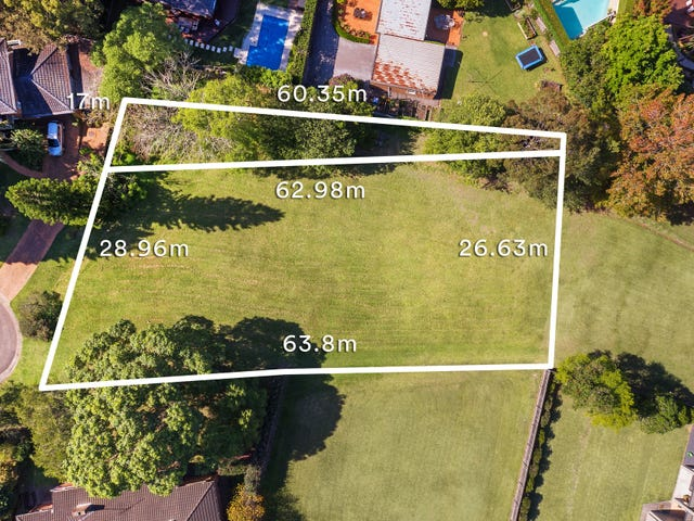 14A & 14B Anne Place, Wahroonga, NSW 2076