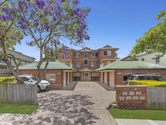 1/48 Victoria Terrace, Annerley, Qld 4103