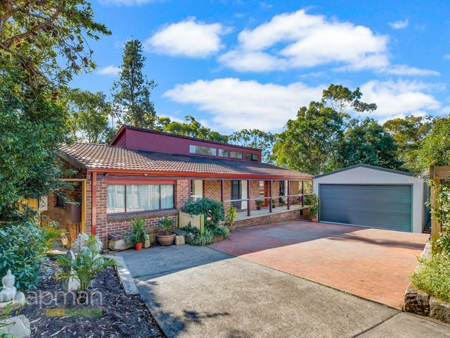 84 Lee Road, Winmalee, NSW 2777