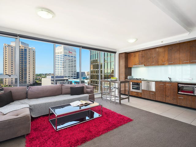 1003/80 Ebley Street, Bondi Junction, NSW 2022