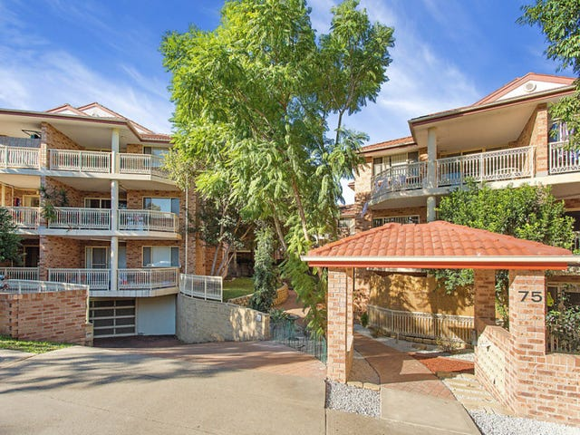 11/75 Cairds Avenue, Bankstown, NSW 2200