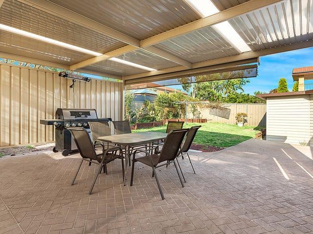 22 Hermitage Place, Minchinbury, NSW 2770