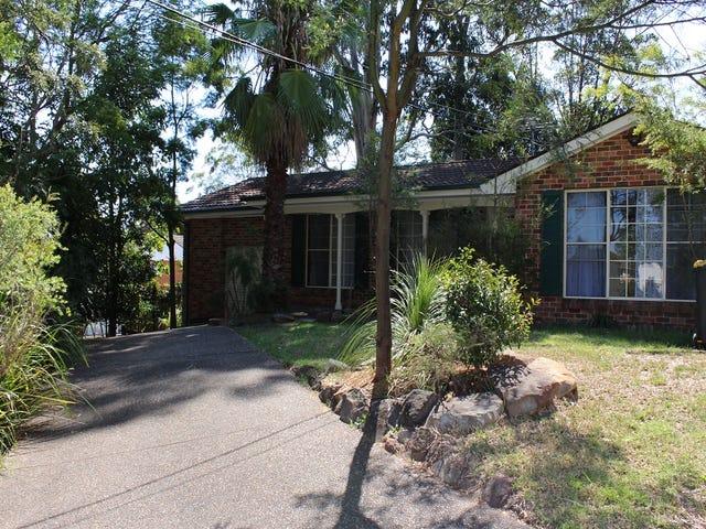 7 Dan Crescent, Castle Hill, NSW 2154