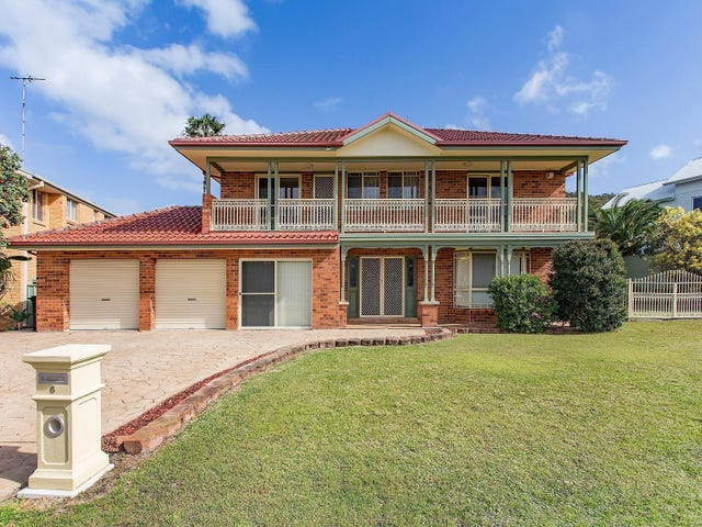 6 Seacliffe Place, Caves Beach, NSW 2281