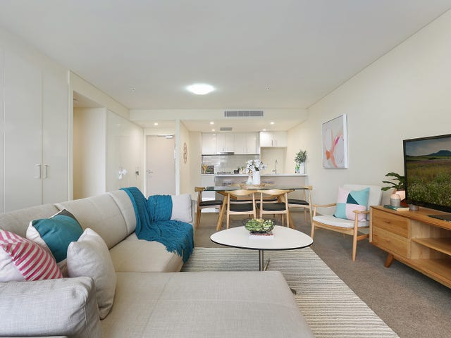 605/36-38 Victoria Street, Burwood, NSW 2134