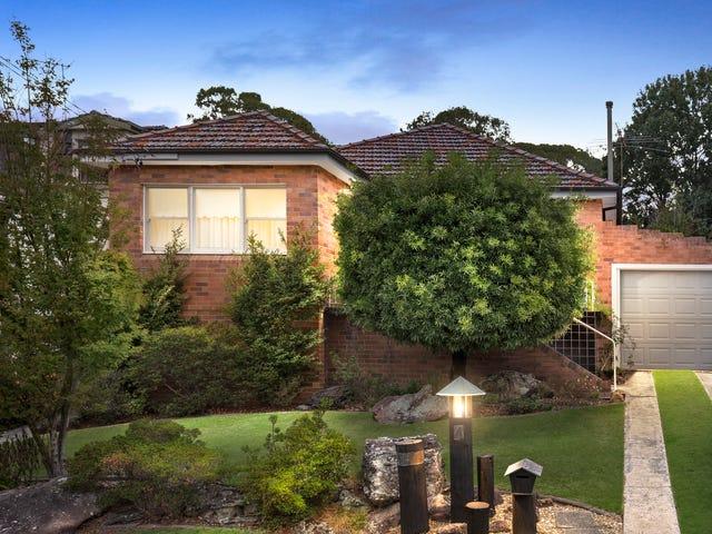4 Orana Crescent, Blakehurst, NSW 2221