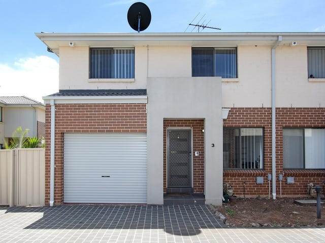 3/47 Knox Road, Doonside, NSW 2767