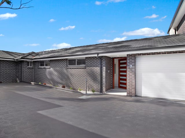 3/16-18 Forrest Road, Ryde, NSW 2112