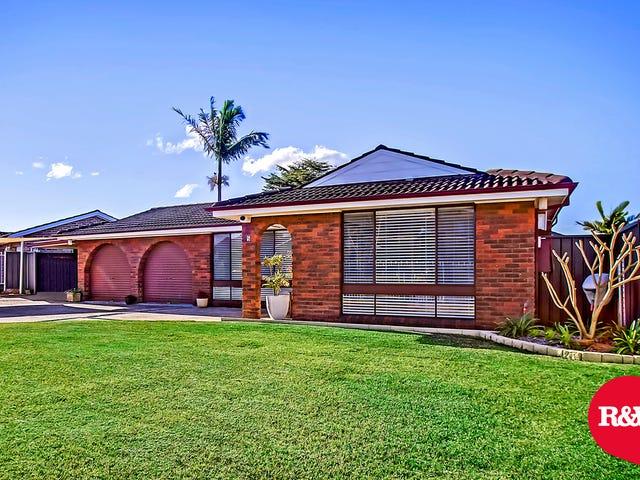 5 Thalia Street, Hassall Grove, NSW 2761