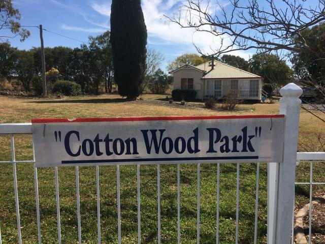 'Cotton Wood Park' 1288 Umbiram Road, Umbiram, Qld 4352