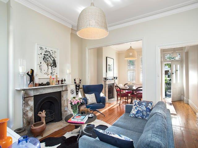 10 Regent Street, Paddington, NSW 2021