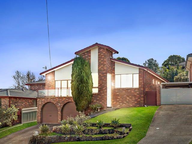 28 Thirroul Road, Kanahooka, NSW 2530