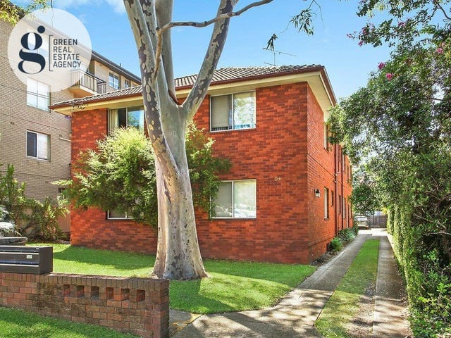1/94 Station Street, West Ryde, NSW 2114
