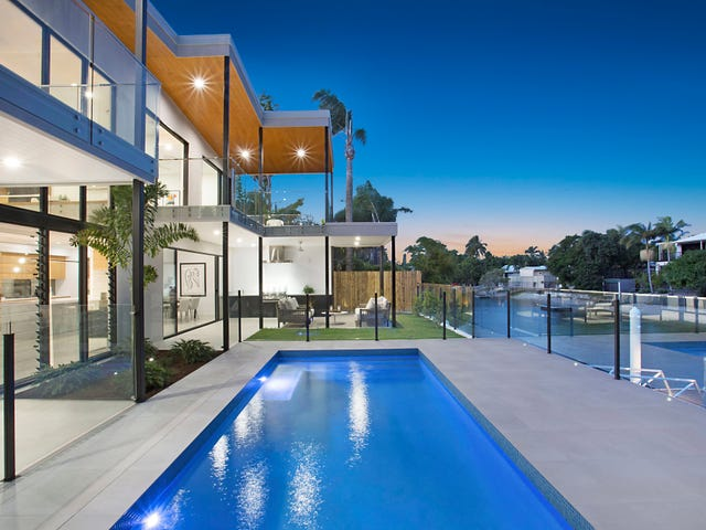 22 Key West, Broadbeach Waters, Qld 4218