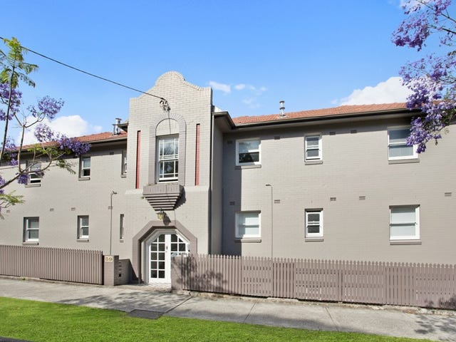 3/59 Shellcove Road, Neutral Bay, NSW 2089
