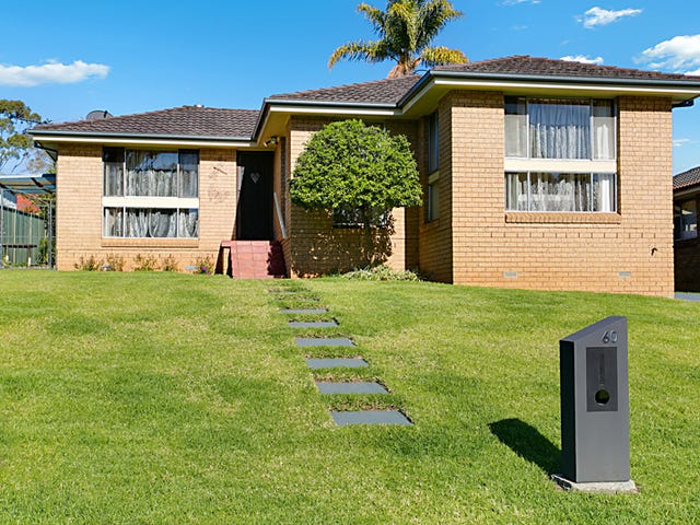 60 Normandy Terrace, Leumeah, NSW 2560