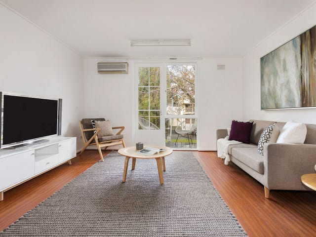 8/302 Abbotsford Street, North Melbourne, Vic 3051
