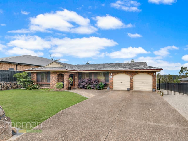 134 Singles Ridge Road, Winmalee, NSW 2777