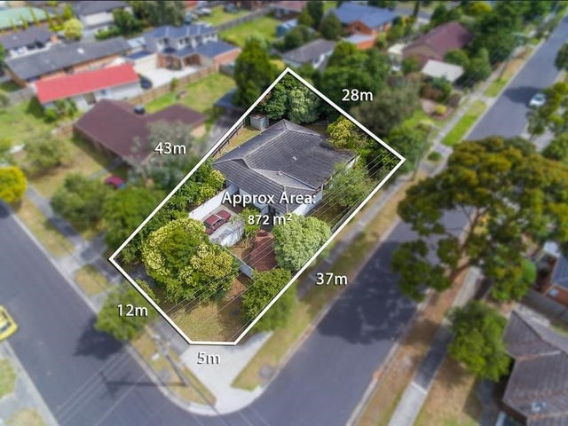 23 Arbroath Road, Wantirna South, Vic 3152