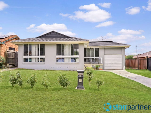 15 Donalbain Cct, Rosemeadow, NSW 2560