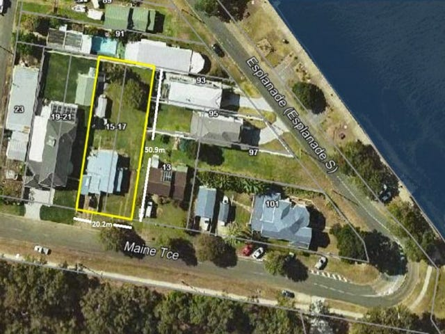 15-17 Maine Terrace, Deception Bay, Qld 4508
