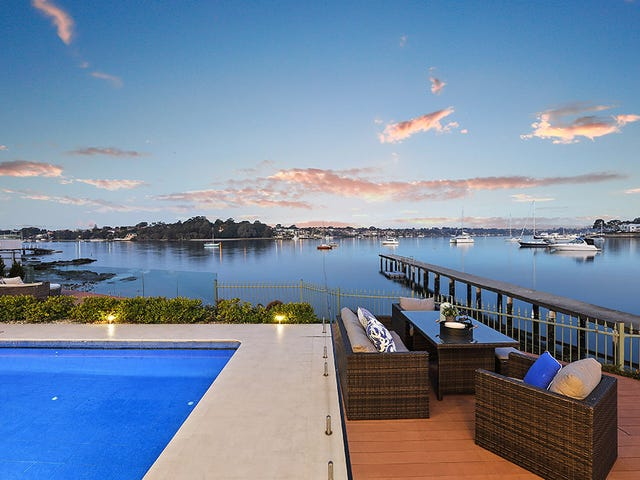 1 Tingara Lane, Cabarita, NSW 2137