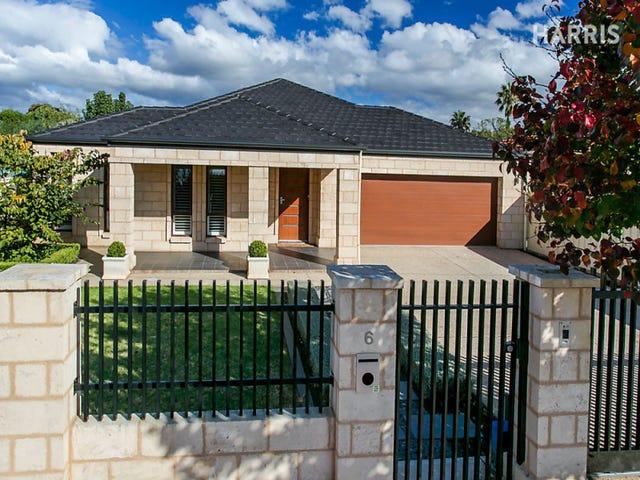 6 Coorara Avenue, Payneham South, SA 5070