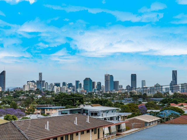 7/35 Kitchener Street, Coorparoo, Qld 4151