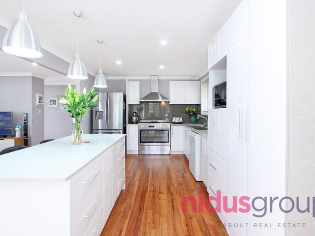 24 Alicante Street, Minchinbury, NSW 2770