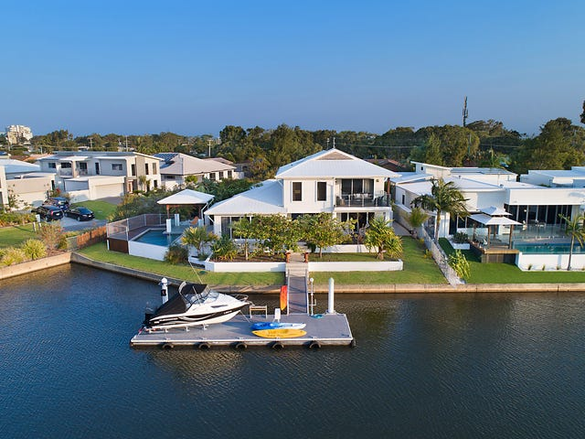 31 Abbey Court, Pelican Waters, Qld 4551