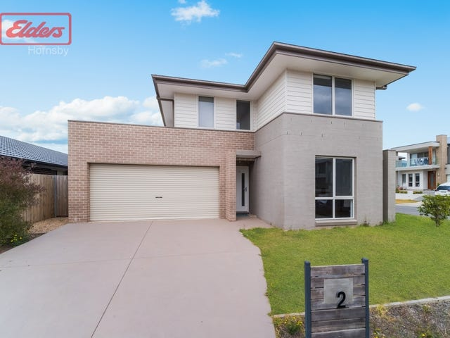 2 Barrington Rd, The Ponds, NSW 2769