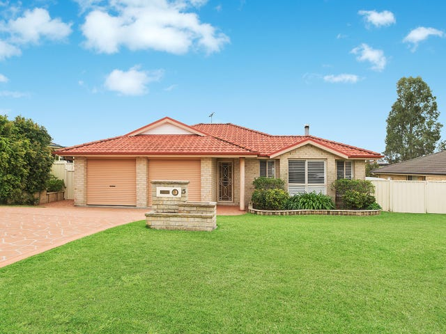 15 Peppertree Circuit, Aberglasslyn, NSW 2320