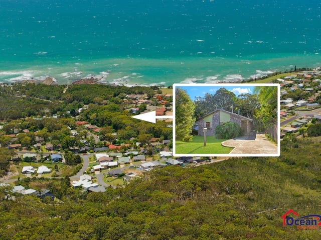 3 Jungarra Crescent, Bonny Hills, NSW 2445