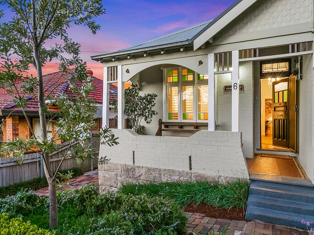 6 Byrne Avenue, Drummoyne, NSW 2047