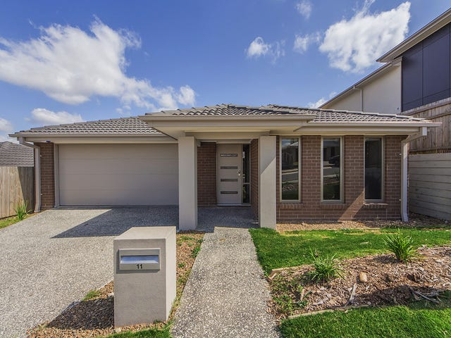 11 Daydream Crescent, Springfield Lakes, Qld 4300