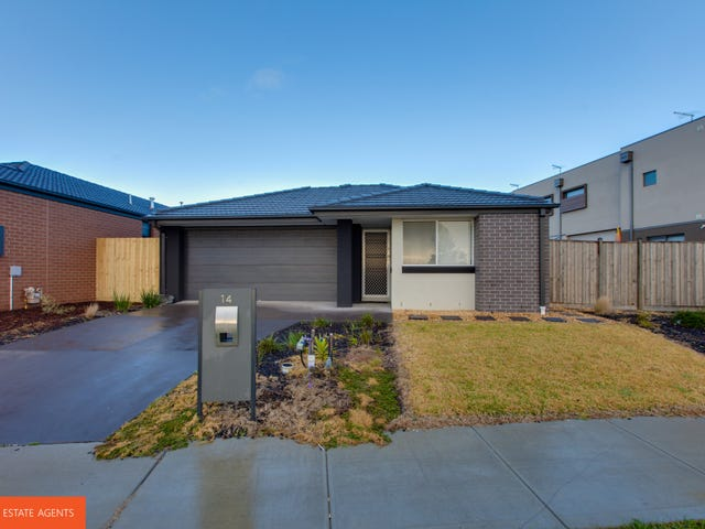 14 Wheelers Park Drive, Cranbourne North, Vic 3977